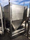 ServoLift 430 liter Stainless S
