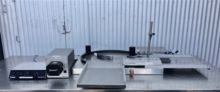 Flexicon FF20 Vial Filler with