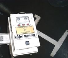 Used LOCK METALCHEK