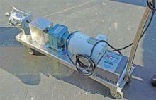 Niagara Gear Pump, 1 h.p. 9242