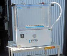 Haug Pack-Vac Leak Detector 927