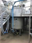 Mueller 4000 Liter Stainless St