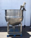 300 gallon Groen S.S. Kettle w/
