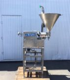 Simplex single-piston Filler, 4