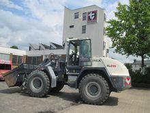 2016 Terex TL 210 Wheel loaders