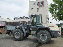 2015 Terex TL 260 Wheel loaders