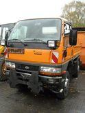 2006 Pfau Rexter A7500AH Truck