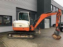 2007 Terex TC 60 Mini excavator