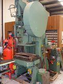 Minster 60 ton power press (spe
