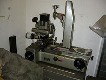 Hamai 5LD gear tester