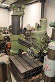 Archdale MT5 x 1470mm radial ar