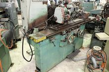Used TOS 2UD P2 750