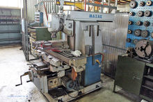 Mazak VA 50 Universal milling m