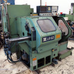 Wasino LG-60 CNC lathe