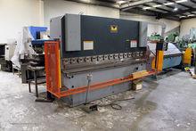 Metalmaster WC6TY 63/3200 CNC P