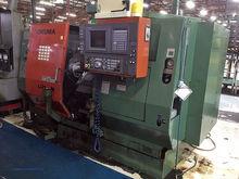 Okuma LU15-M CNC lathe – Stock