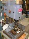 Worner automatic swaging machin
