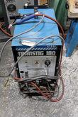 CIG TRANSTIG 180, 415V tig weld