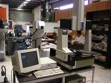 Brown & Sharpe Microval CMM