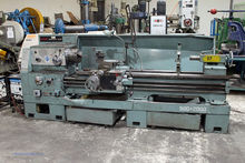 Maxiturn 500A Centre lathe (415