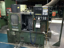 Okuma LB10 CNC lathe – Stock #