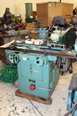 Used TOS BN102A tool