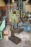 WMW BS 16 A1 geared head drill
