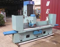 MS 1500 vertical spindle segmen