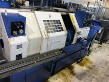 ACE LT-20C CNC Lathes – Stock #