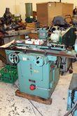 TOS BN102A tool & cutter grinde