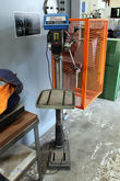 Hafco Woodmaster PD-22 MT3 pede