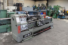 JFMT centre lathe for sale