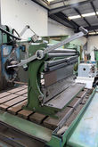 Manual combination guillotine,