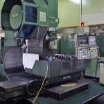 Used Okuma MC-5VA ve