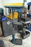 Waldown 8SN pedestal drilling m