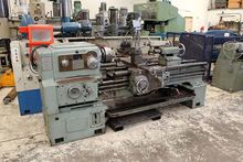 CA 6250A x 1500mm centre lathe