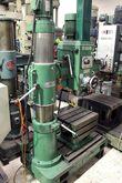 Herless DSR-750S radial arm dri