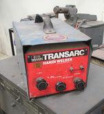 CIG Transarc handi welder