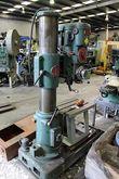 Breda GB TRB 700 radial arm dri