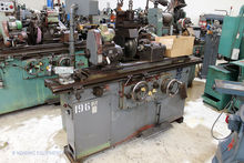 TOS 2UD 750 universal cylindric