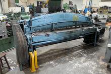John Heine 108B mechanical guil