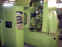 Pfauter PA320 CNC gear hobbing