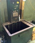 Milton Parts Washing machine