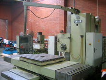 WMW Union BFT 90/3 Horizontal B