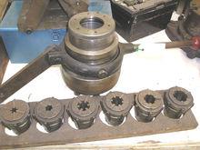 Pratt Burnerd multibore collet