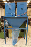 Nederman Filter Box twin dust c