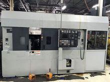 Mori Seiki DL-151 CNC lathe – S