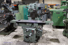 OTR ME2 bed type milling machin