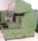AGIECUT DEM 740 CNC wirecut EDM