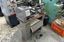 Bransby L-450 bench lathe (240V
